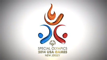 Special Olympics USA Games logo - Hinkle, Fingles & Prior, disability law firm, New Jersey and Pennsylvania