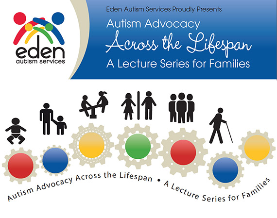 Eden-Hf&P Autism Advocacy Across the Lifespan  Workshop Series