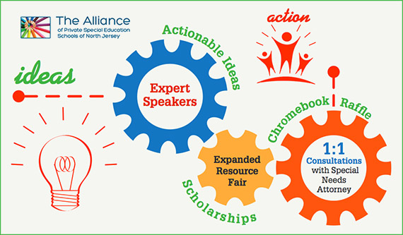 Allaince Conference artwork