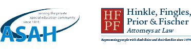 HFP&F and ASAH logos - workshop post